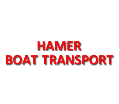 Hamer Boat Transport