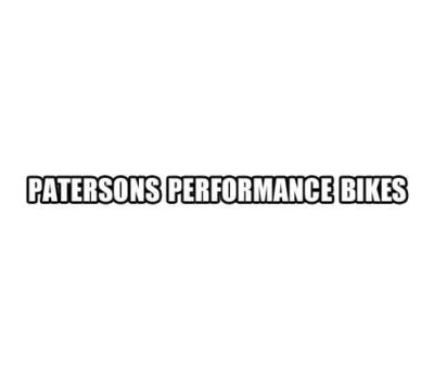 Paterson's Performance Bikes