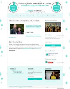 Screenshot_Zest_Vitality_Website