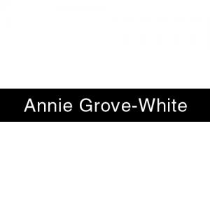 anniegrovewhite