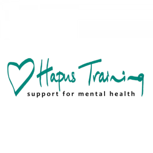 hapus training logo