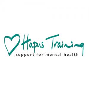 hapus training logo